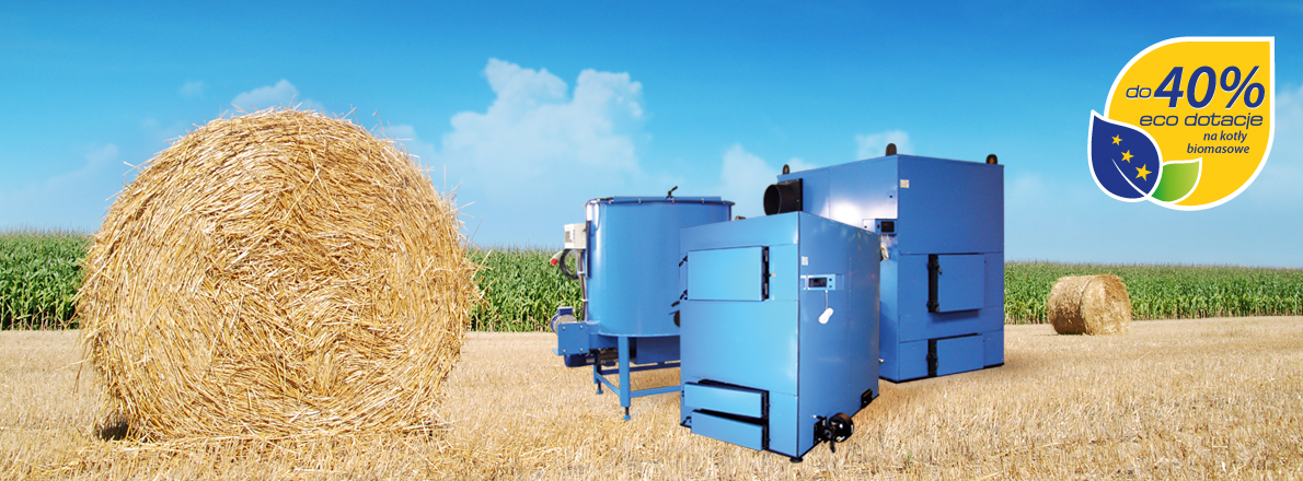 Sustav biomase za grijanje 25 kW-2000 kW